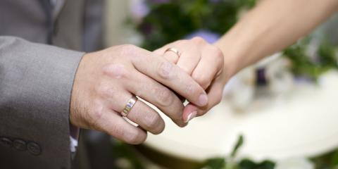 The Little-Known History of Wedding Rings, St. Charles, Missouri