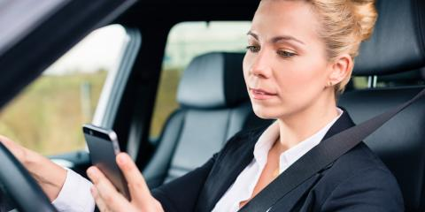 Common Questions About Cell Phones & Driving , West Plains, Missouri