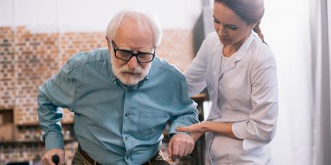 What Is the Difference Between Home Health & Hospice Care?, St. Charles, Missouri