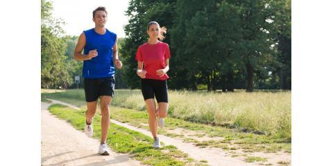 The Pros & Cons of Jogging, O'Fallon, Missouri