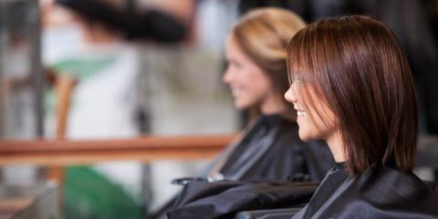 Refresh Your Hair With a Deep Treatment at Springfield's Student Salon, Springfield, Missouri
