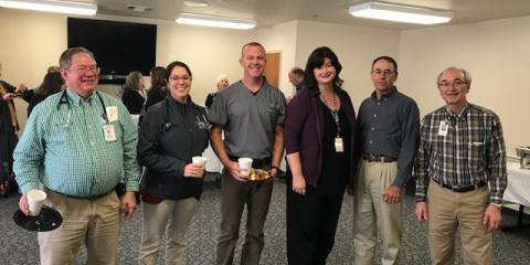 CMHS Welcomes Mistee Jefferies, Psychiatric Mental Health Nurse Practitioner , Gatesville, Texas