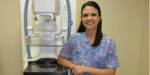 Meet Misty, Coryell Memorial Mammogram Tech, Gatesville, Texas