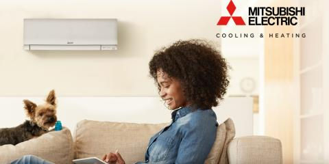 Save Up to $500 on Mitsubishi Electric Systems, Braintree Town, Massachusetts