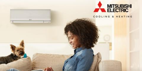 Keep Toasty With This Rebate Offer on a New Heating System, Ridgefield, New Jersey