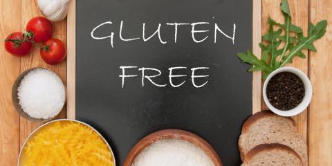How to Eat Gluten Free & Enjoy Thai Food, Lahaina, Hawaii