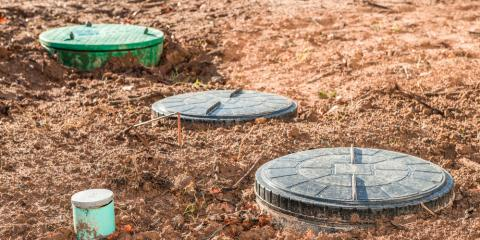 3 Septic Tank Maintenance Tips to Avoid Accumulation, Douglas, Georgia