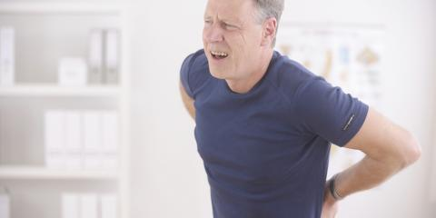 What Is a Herniated Disc & How Is It Treated?, Wisconsin Rapids, Wisconsin