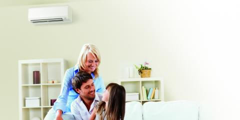 Avoid Hot & Cold Spots in Your Home With These Solutions From Mitsubishi Electric®, Wilmington, Delaware