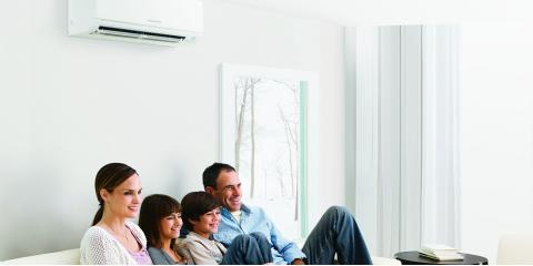 Save Up to $500 on Mitsubishi Electric® Ductless Systems, Woburn, Massachusetts