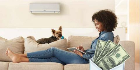 Get Up To a $500 Instant Rebate on Mitsubishi HVAC Systems, New York, New York
