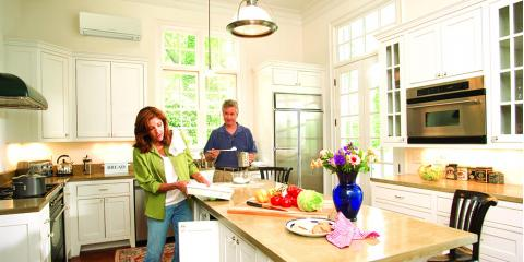 How Mitsubishi Electric® Comfort Control Systems Increase Your Home's Value, Mount Vernon, New York