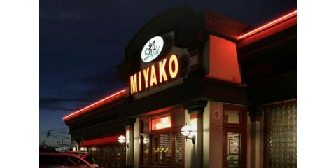 Enjoy Authentic Japanese Cuisine at Miyako Sushi & Steakhouse, Lexington-Fayette, Kentucky