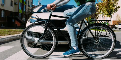 4 Tips for Drivers to Avoid Accidents with Bicycles, Honolulu, Hawaii