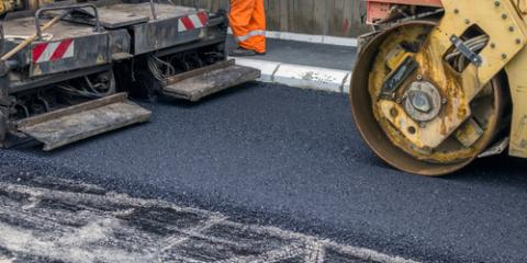 Replacing Concrete With Asphalt? Your Guide to Proper Driveway Preparation, Wasilla, Alaska