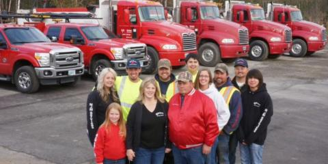 MJM Services, Paving Contractors, Services, Wasilla, Alaska