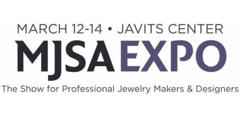 MJSA EXPO: The Show for Professional Jewelry Makers, Manhattan, New York