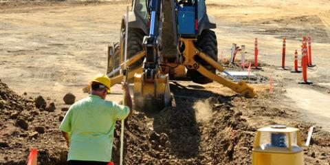 3 Reasons to Hire a General Contractor With Excavation Experience, Kodiak, Alaska