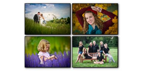 A relationship with a professional photographer is 'priceless', Anderson, Ohio