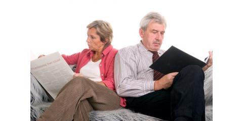 Therapist Suggests Rekindling Relationships Grown Cold, 1, Charlotte, North Carolina