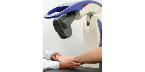 What happens in MLS Laser Therapy treatment?, Fairfield, Connecticut