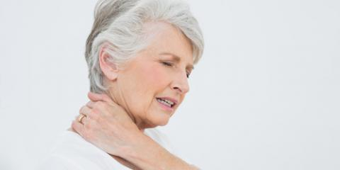 Healing Back & Neck Pain With MLS Laser Therapy, East Hartford, Connecticut
