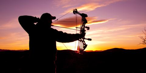 5 Tips for Learning Traditional Bow Hunting, Independence, Kentucky