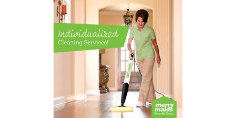 Merry Maids of the Sandhills , Cleaning Services, Services, Aberdeen, North Carolina