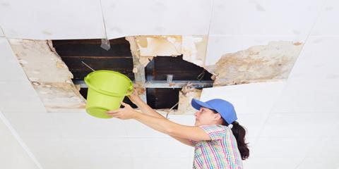 6 Steps for Handling Water Damage, Rochester, Minnesota