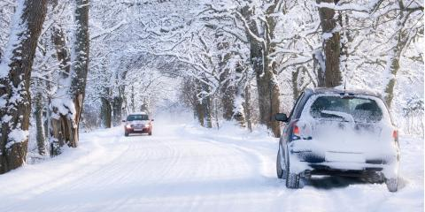 Buffalo Auto Mechanics Offer Tips for Driving Safely During the Winter, Buffalo, Minnesota