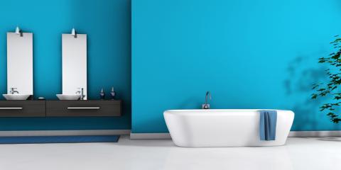 Superieur Top 3 Modern Bathroom Remodeling Ideas, Woodbury, Minnesota