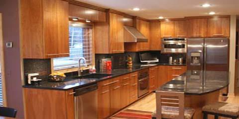 Charmant Quality Craftsmanship For Your Home By Savageu0026#039;s Custom Cabinet  Experts, Savage