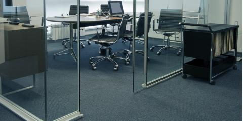 3 Signs You Need Professional Carpet Cleaning in Your Office, La Crosse, Wisconsin