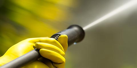 Why Power Washing Your Home's Exterior Is Beneficial, St. Paul, Minnesota