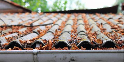 3 Safety Tips for Cleaning Your Gutters, Lakeville, Minnesota