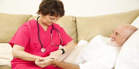 The Basics of Home Health Care, Red Wing, Minnesota