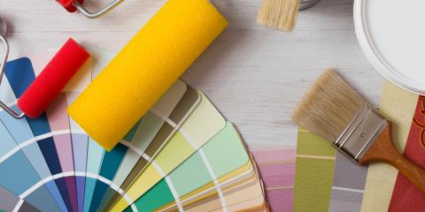 3 House Painting Tips to Help You Choose the Perfect Colors, Northfield, Minnesota