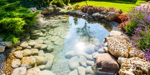 3 Different Types of Landscape Designs to Consider for Your Yard, Clearwater, Minnesota