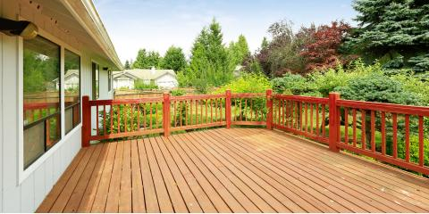 A Homeowner's Guide to Patios & Decks, Red Wing, Minnesota