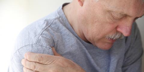 3 Ways a Chiropractor Can Help Relieve Arthritis Symptoms, Hay Creek, Minnesota
