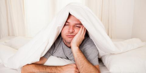 Am I Experiencing Sleep Apnea or Insomnia? , Minneapolis, Minnesota
