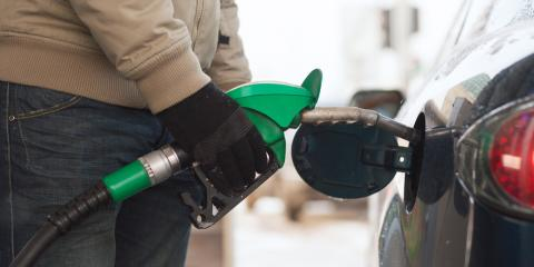 3 Ways to Enhance Your Car's Fuel Economy, Stillwater, Minnesota