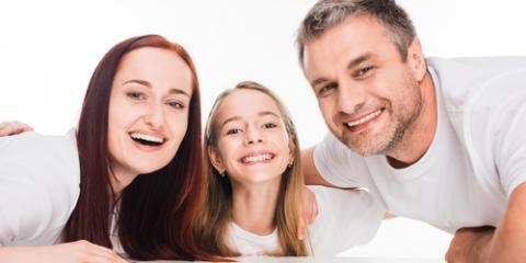 5 Cosmetic Benefits of Dental Bridges , North Branch, Minnesota