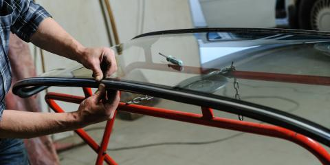 Do You Need Auto Glass Replacement or Repair?, West Plains, Missouri