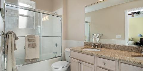 How to Choose Glass Doors for Your Shower, West Plains, Missouri