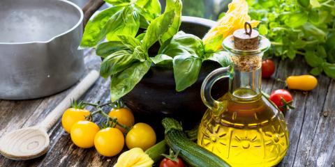 5 Common Spices & Herbs Used in Authentic Mediterranean Food, Ballwin, Missouri