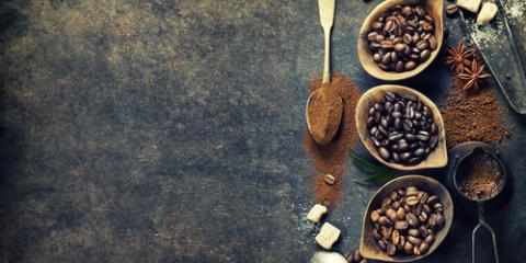 3 Details About Turkish Coffee From Authentic Middle Eastern Food Gurus, Ballwin, Missouri