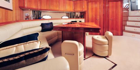Thinking of Upgrading Your Boat? What to Consider With Boat Upholstery, Columbia, Missouri