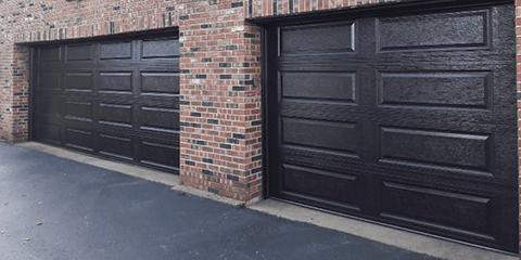 5 Signs It's Time to Replace Your Garage Door , Concord, Missouri