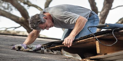 Top 5 Reasons to Hire a Home Builder for Storm Damage, Dardenne Prairie, Missouri